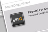 Create eRequest with SourceDogg